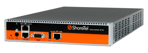ShoreTel Voice Switch ST1D